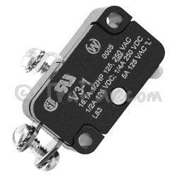 v3 micro switch - 3