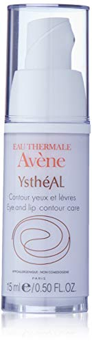 (Eau Thermale Avene YstheAL Eye and Lip Contour Care, Diminish Appearance of Fine Lines & Wrinkles, 0.5 oz.)