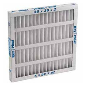 Purolator 5251123101 Self Supported Pleated Filter 20w X 20h X 2d - Lot of 12