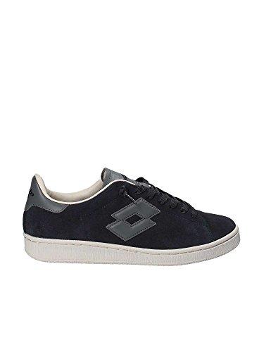 LOTTO Legenda T0821 Sneakers Homme NVY DK/ASPHALT 43