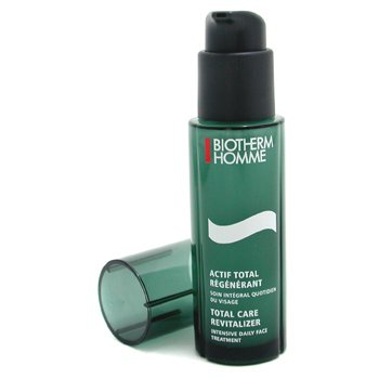 Homme Total Care Revitalizer 1.7oz 4 Pack - Sudden Change Eyelid Lifter Creme 1 oz