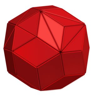 Creative Whack Company Roger von Oech's Big Ball of Whacks, Red by Creative Whack (Image #1)