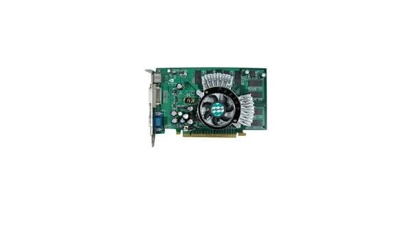 Aopen Aeolus NVIDIA GeForce 6600 dv128 tarjeta gráfica (128 ...