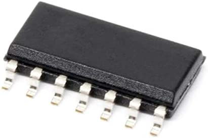 Analog Comparators Comparator Pack of 100 AS339AMTR-G1