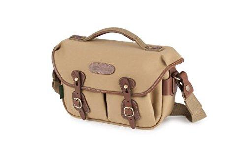 Billingham Hadley Small Pro Camera Bag (Khaki Canvas/Tan Leather) by Billingham (Image #1)