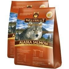 Wolfsblut Alaska Salmon SPARPACK 2x15Kg
