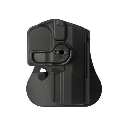 Walther PPQ M2 Polymer Retention Roto Holster Black