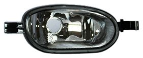 TYC 12-5211-01 GMC Envoy Passenger Side Replacement Corner Lamp Passenger Side Replacement Corner Light