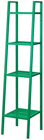 IKEA ASIA LERBERG - Estantería (35 x 148 cm), Color Verde ...