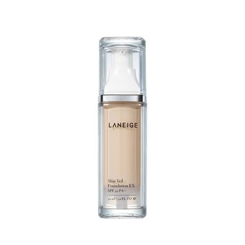 LANEIGE,Skin Veil Foundation Ex #21N Natural Beige 30g