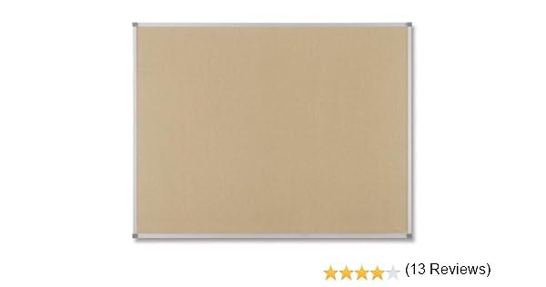 Nobo 30530321 Elipse Office - Tablón de anuncios (1200 x 900 mm, corcho con marco de aluminio, incluye accesorios de fijación): Amazon.es: Oficina y ...