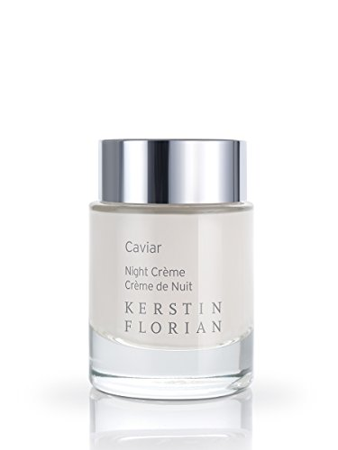 Kerstin Florian Caviar Night Crème, Clinically Proven to Firm, Lift and Diminish Fine Lines and Wrinkles 50ml/1.7 fl oz