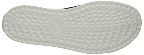 Crocs Citilnrokaslp, Scarpe da Ginnastica Uomo Blu (Navy/White)