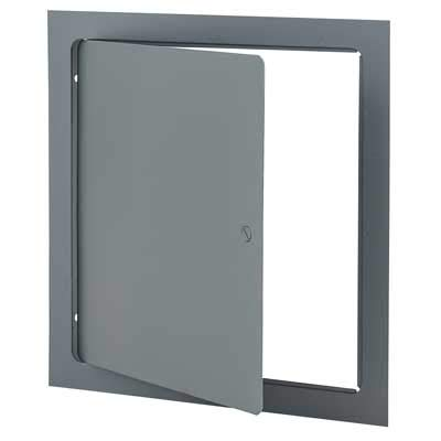 Elmdor 12''x24'' DW Series Access Door For Drywall Applications, Galvanized Steel, Primed For Paint DW Access Panel