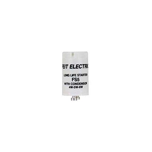 4-8w Fluor Starter W/Condenser (Fluor Starter)
