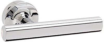 Kohler 1153944-CP Lever Handle Base Kit, Chrome
