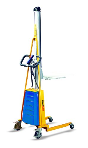 Giant-Move-ME-B15-Electric-Light-Duty-Lift-Truck-330-lbs-Capacity-23-58-Length-x-18-12-Width-Platform-Yellow
