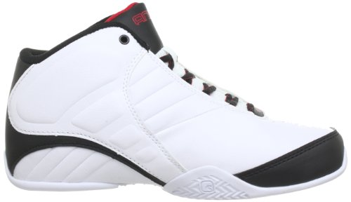 ff1168c6369 AND1 Men s Rocket 3.0 Mid Basketball Shoe (11