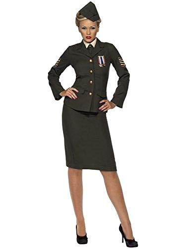 Smiffys Wartime Officer