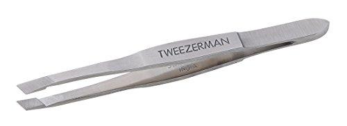 Tweezerman Slant Tweezerette Stainless Steel (Tweezer Rubis Mehaz)