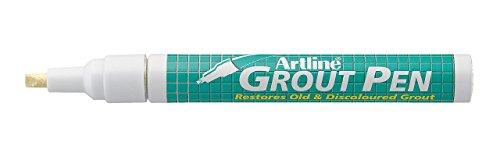 artline-ek419-cream-grout-pen-tile-marker
