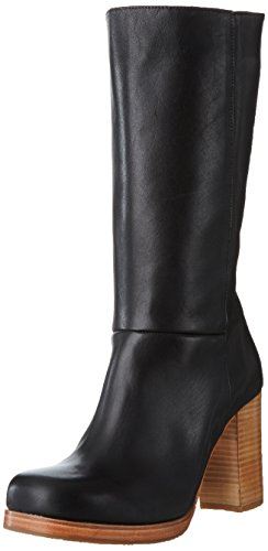 Cubanas Highfield110, Women's Boots Black