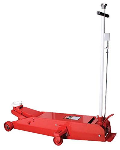 Sunex 6614 Air/Hydraulic Floor Jack (Ton Assist Air)