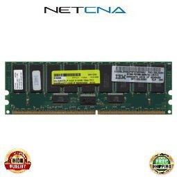 33L3283 512MB IBM Compatible Memory eServer xSeries 255/360 PC1600 Reg.ECC DIMM 100% Compatible memory by NETCNA USA