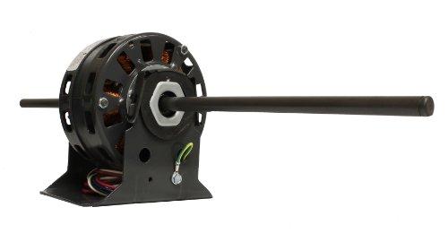 Fasco D251 Fan Coil, 5.0-Inch Frame Diameter, 1/15 HP, 1050 RPM, 208-230-volt, 1.2-Amp, Sleeve Bearing