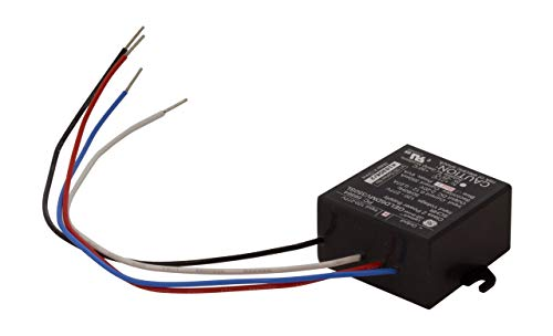 AMERICAN LIGHTING LED-DR6-350 1-6 WATTS,HARDWIRE,350 MA Constant Current ()