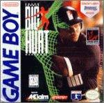 Frank Thomas Baseball - Game Boy