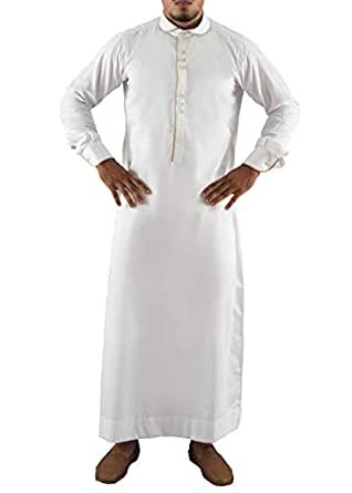 Mashroo Casual Thobe For Men