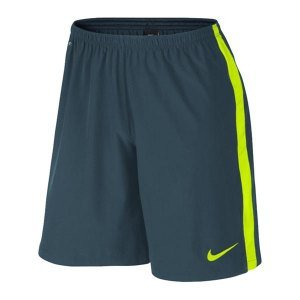 Nike Mens Dri-Fit Select Strike Woven Shorts, X-Large by NIKE