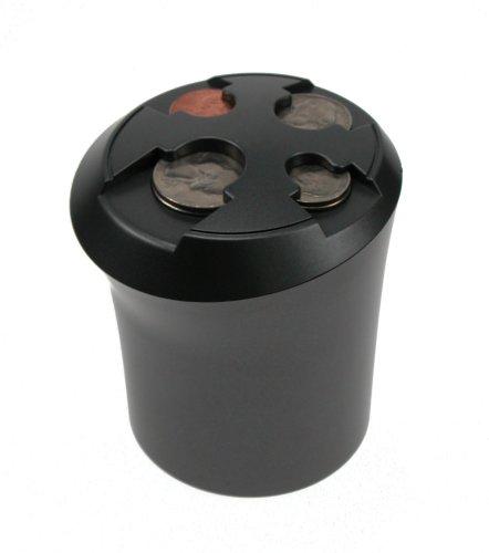 Quarter 10 Coin (Winplus AC02000606 Coin Holder)