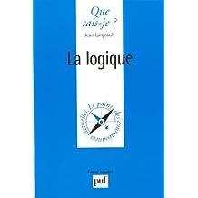 Logique (La) [ancienne édition]
