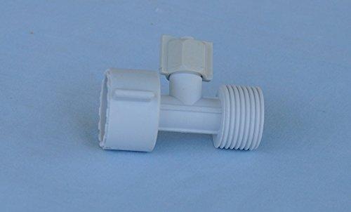 Bidet Attachment Adapter Female Attachment product image