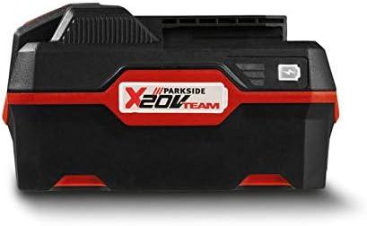 Batterie PARKSIDE 20V 2Ah Perceuse Visseuse Appareil Série X20V-TEAM Lithium-ion