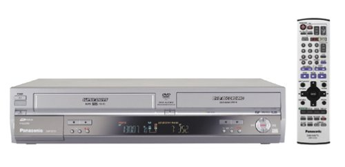 Remanufactured Panasonic DMR E75VS Progressive Scan Recorder