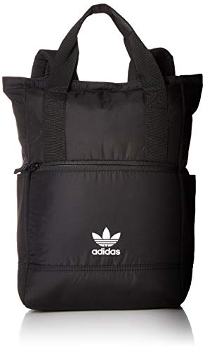 adidas Originals Tote Backpack, Black, One Size