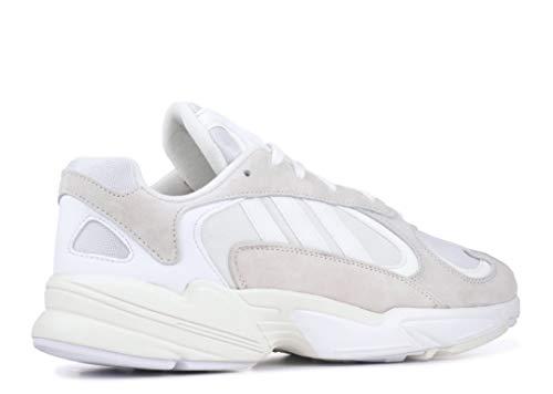 blanub Chaussures Yung 1 Blanub Pour Adidas 0 Ftwbla Hommes De Fitness Blanc nB8q7wxRrB