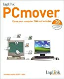 Software : LAPLINK PCMover 4.0