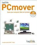 LAPLINK PCMover 4.0