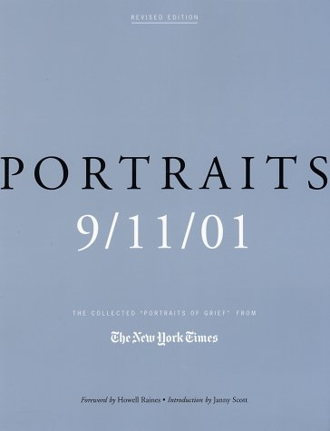 Portraits: 9/11/01: The Collected