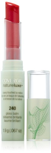 Covergirl Natureluxe Gloss Balm Muscat 240, 0.067-Ounce