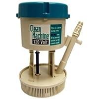 Clean Machine 120V Pump