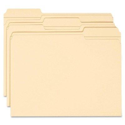 Heavyweight Top Tab Expansion Folders - 1