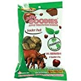 Jolly Pets Goodies Apple Toy, 7 oz
