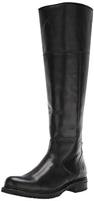 Frye Women's Veronica Shearling Tall Snow Boot