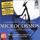 Microcosmos (1996 Documentary Film)