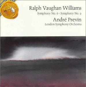 vaughan williams symphony 6 - 3